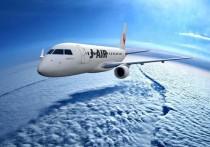 На бразильских самолетах из Саранска до Москвы будет 1 час лета