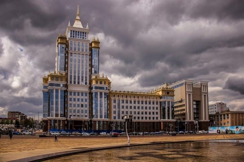 Самарские студенты начнут освобождать общежития уже вконце весны