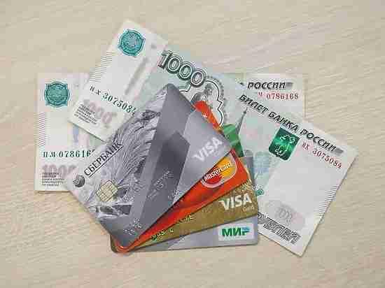 Жительница Саранска подозревается в краже денег у бывшего сожителя