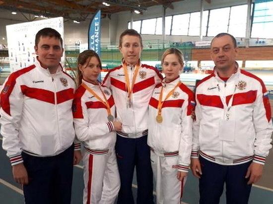 Легкоатлетка из Мордовии установила мировой рекорд в спортивной ходьбе