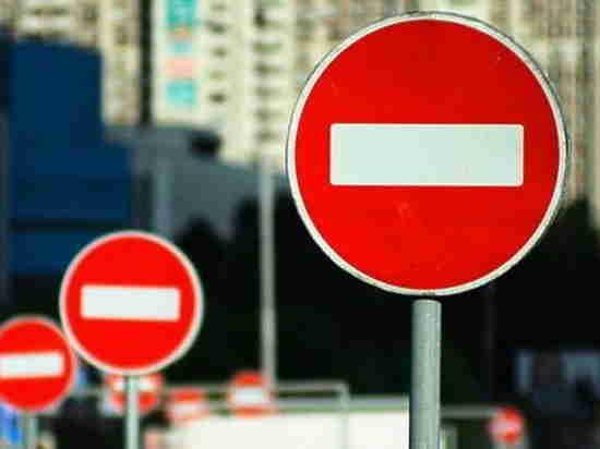 7 марта в центре Саранска на день ограничат движение транспорта