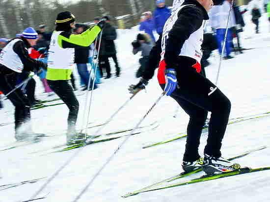 Лыжницы Мордовии – в призах на этапе Кубка России