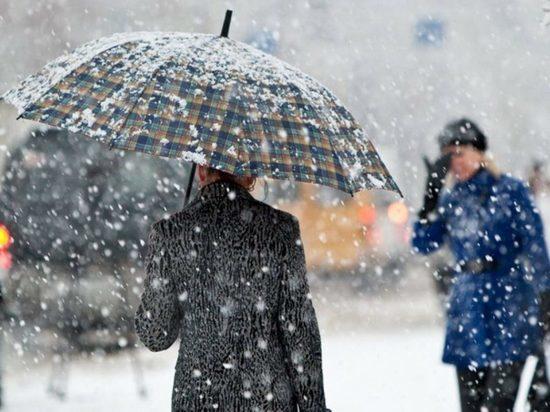 В Мордовии 14 марта ожидается небольшой снег