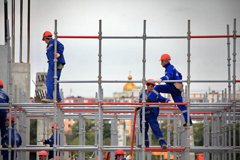 «Мордовия Арена», которая примет матчи ЧМ, получила разрешение наввод вэксплуатацию